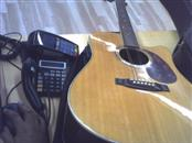 KAY MUSICAL INSTRUMENTS Electric-Acoustic Guitar K5100 E